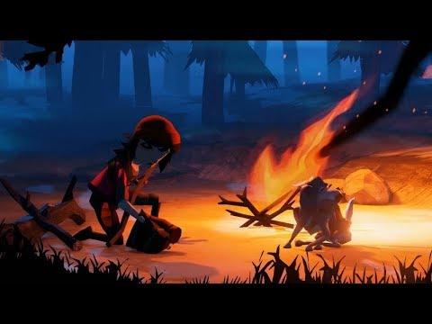 The Flame in the Flood - Sinh tồn giết sói bằng bả chó hay vlin #1