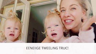 De EENEIIGE TWEELING TRUC & SUIKERVRIJ DIEET VOOR 2 WEKEN | VLOG 108 | Newborn Fit Mama