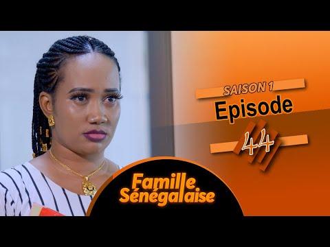 Download FAMILLE SENEGALAISE - Saison 1 - Episode 44 - VOSTFR