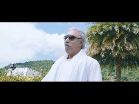 Nagaraja Cholan   Tamil Movie   Scenes   Clips   Comedy   Sathyaraj (CBI Officer) warns Sathyaraj