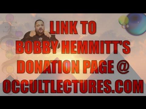 Bobby Hemmitt: Satan The Ultimate Darkside Power