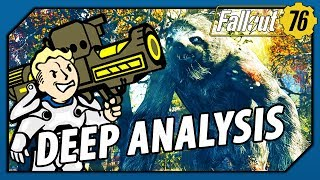 FALLOUT 76 - Making of Fallout 76 DOCUMENTARY DEEP ANALYSIS | Literally Everything You MUST Know
