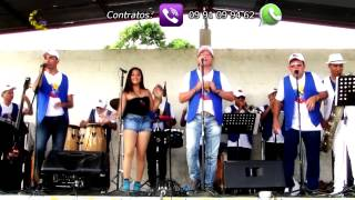 Orquesta la Otra de Ecuador - Mosaico Lindo Carpuela Vol.1 En Vivo