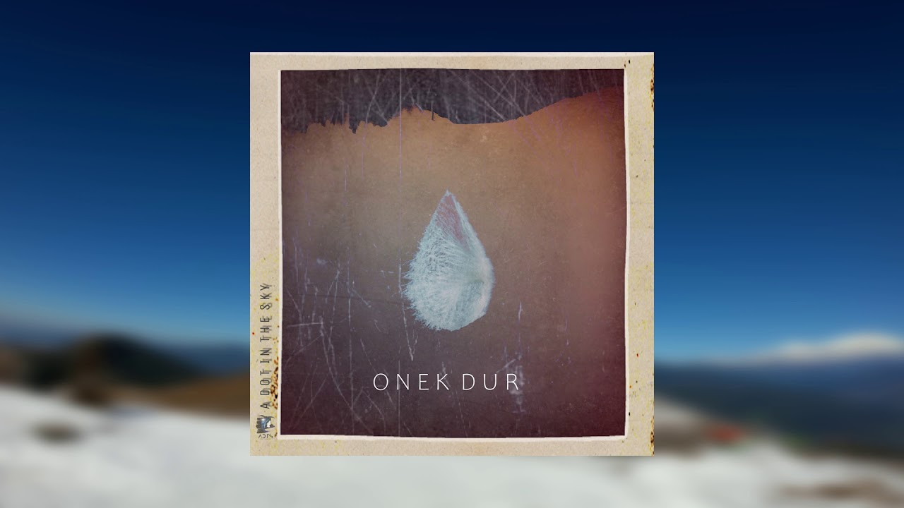 Download A DOT IN THE SKY - ONEK DUR