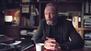 Lars Mikkelsen fra Herrens veje: Jeg tror!