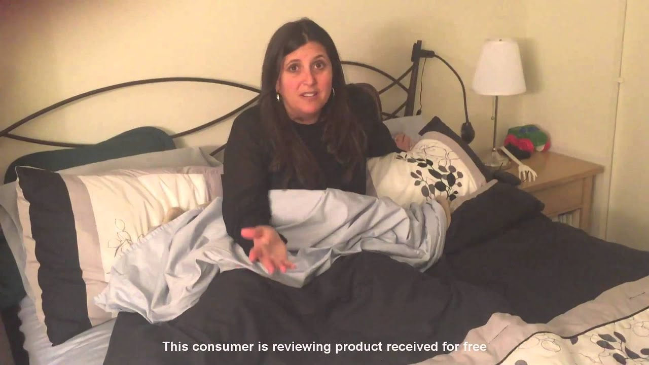 Serta Iseries Vantage Firm Mattress 1 Month Review