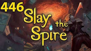 Slay the Spire - Northernlion Plays - Episode 446 [Unsustainable]