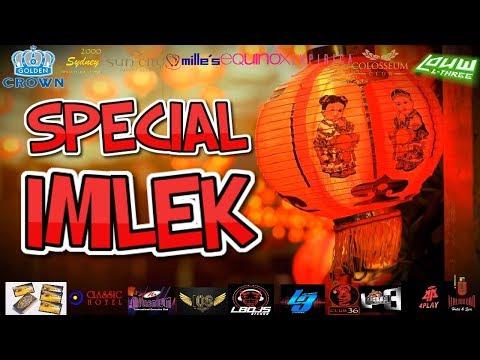DJ MANDARIN BREAKBEAT TERBARU 2019 SPESIAL IMLEK REMIX LAGU CHINA MIXTAPE DJ LOUW L3 VOL 195