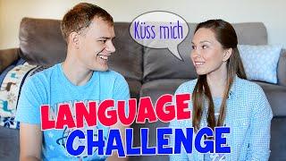 ВЫЗОВ! Иностранные слова! // LANGUAGE CHALLENGE