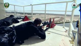 Спецназ Узбекистана | Uzbekistan police UAE SWAT Challenge 2020
