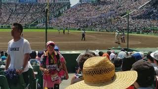 三本松高校 甲子園 勝利の瞬間 三本松高校 検索動画 26