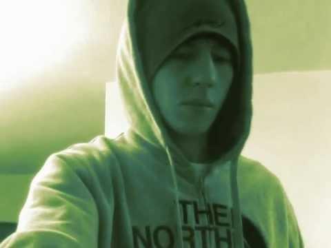 Young Eminem Fastest Lip Rapper