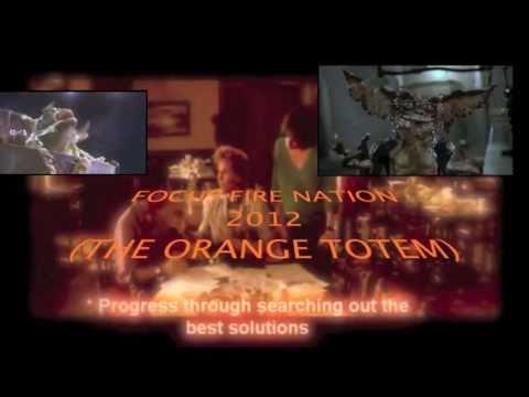 The Orange Totem