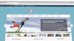 The Best Florida SEO Around - ChiropractorVideo.com Presents Chiropractor.com