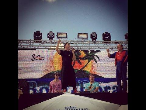 Akram and David Oleart at Bora Bora Ibiza - Beach Festival 2014 mp3 letöltés