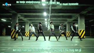 [Vietsub + Kara] To You - Teen Top