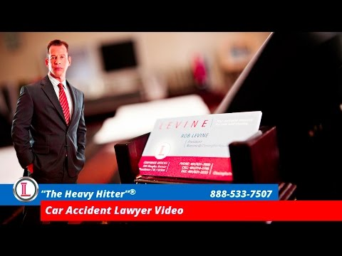 Middletown, CT Car Accident Lawyer