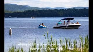 Vermont State Parks Photography- Mike Conley 2017