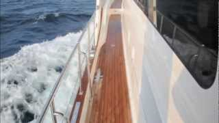 Grand Banks 54 EU Heritage from Motor Boat & Yachting