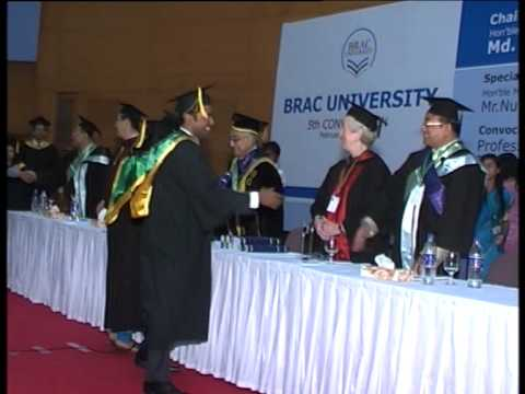 5th Convocation Part4