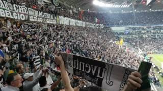 Juventus - Barcelona 11.04.2017