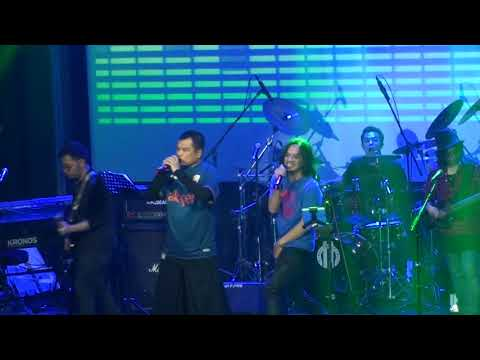 06 Easy lover (Phil Collins cover) by Raidy Noor Experience feat Kadri Jimmo