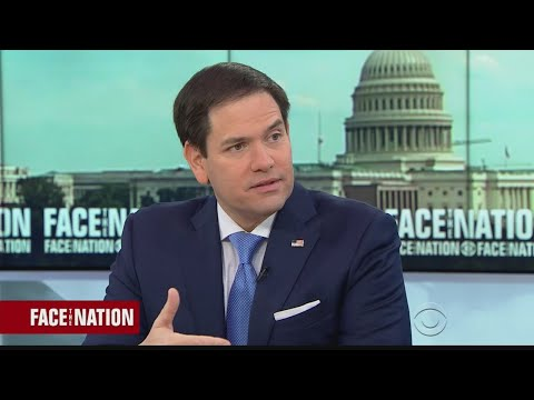 Marco Rubio Refutes Trump's Tweets On Carter Page
