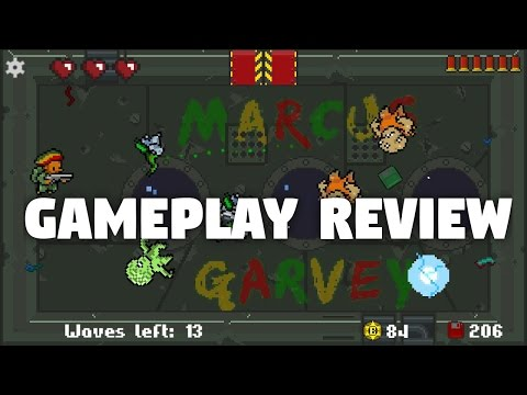 Dubspace - Android Gameplay Walkthrough Review - Attribute Clash THUMBS UP!
