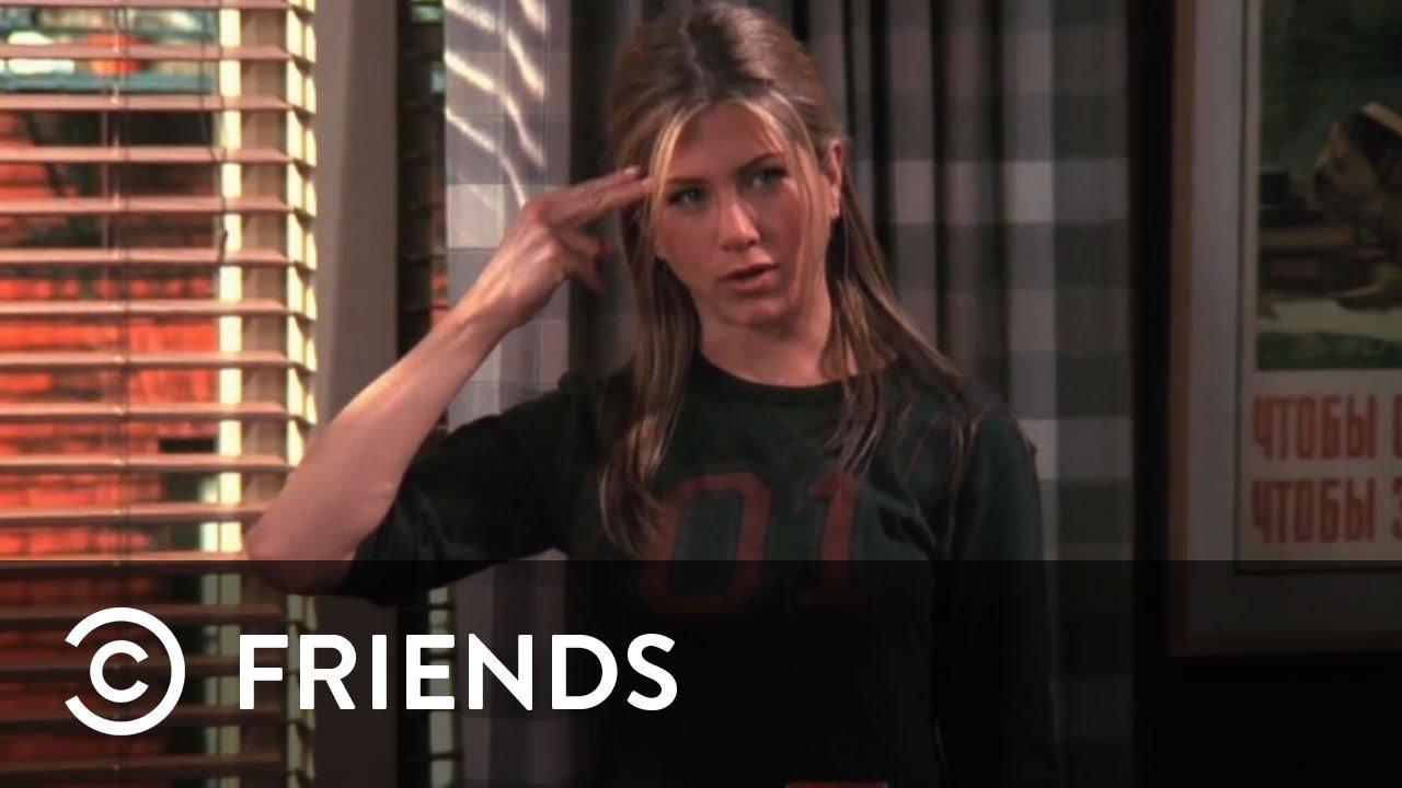 15 Funniest Friends Episodes Ranked Watch Friends On Netflix