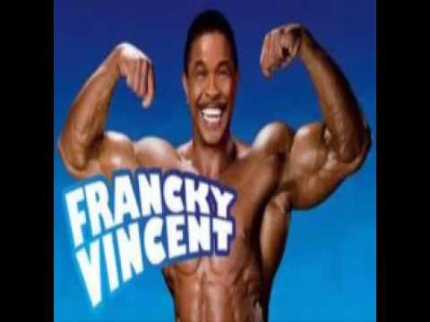 Francky Vincent-A La Folie