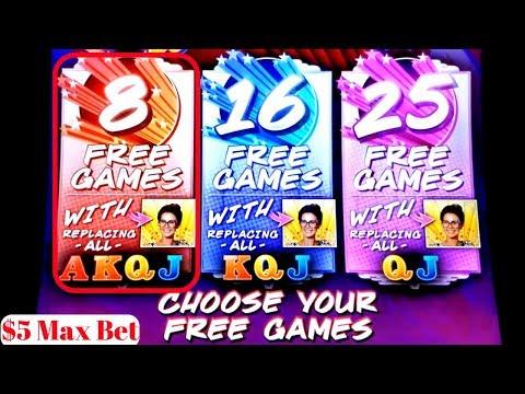 Wonder Woman Gold Slot Machine BONUS ★BIG WIN★ / Wicked Winnings 2 Slot Bonus Won★FAST CASH EDITION★
