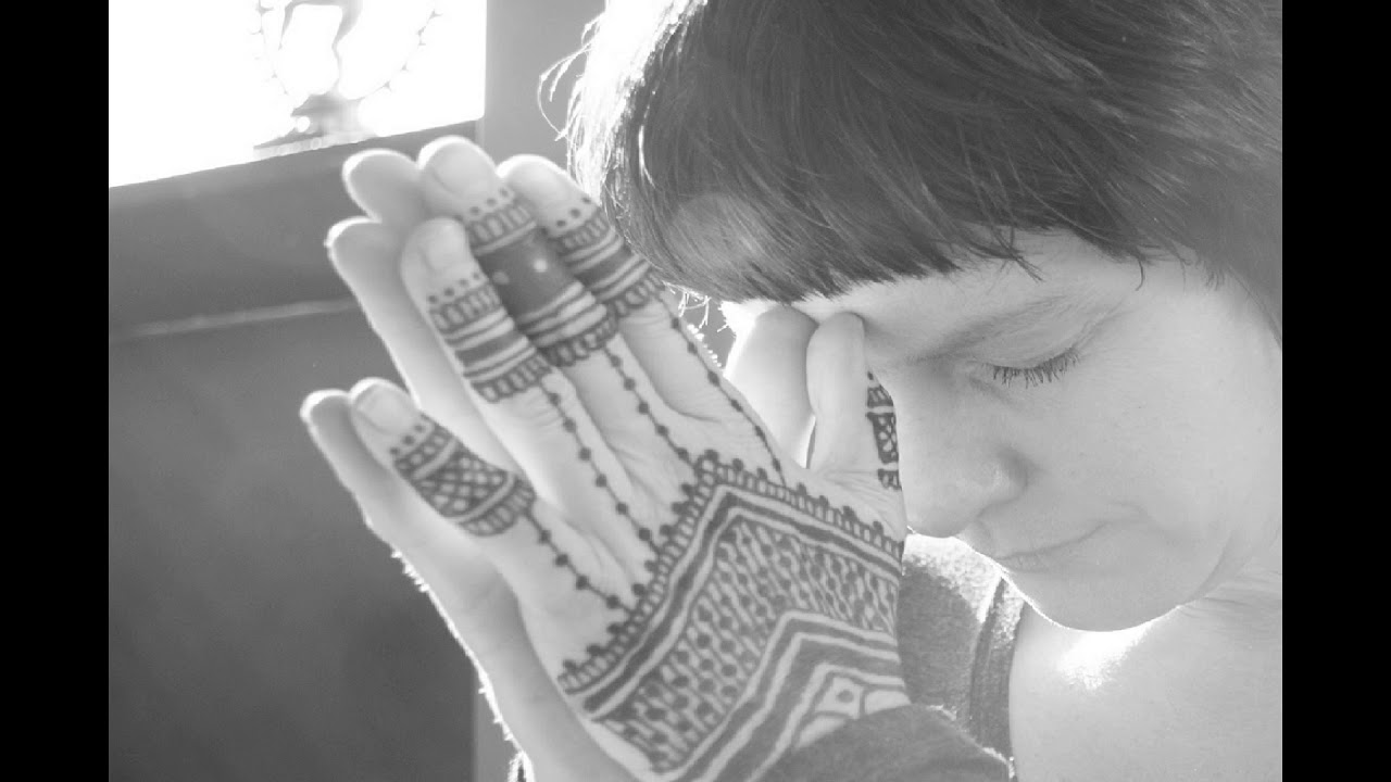 Yoga Nidra -  Fall Asleep - The Story of Patanjali&Namaste (wear headphones)