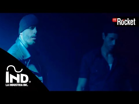 nicky jam y enrique iglesias  [official music video ytmas]