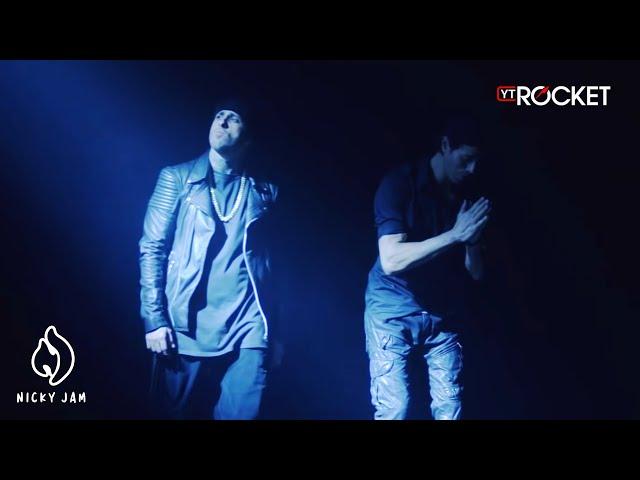 21 El Perdón - Nicky Jam y Enrique Iglesias