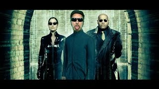 Matrix Reloaded  - Nostalgia Critic