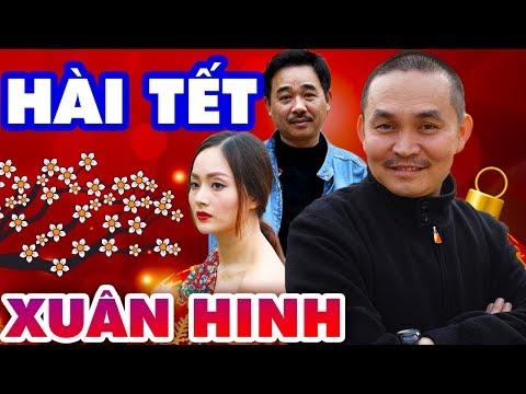 Có lẽ đây là phim hài hay nhất của Xuân Hinh và Quốc Khanh vai Ngọc Hoàng trong Táo Quân 2019 (1:18:56 )