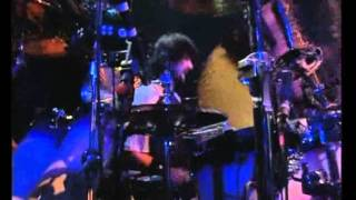 Dream Theater Home Live Scenes From New York