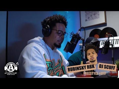 Rubinsky RBK X DJ Scuff - Freestyle #017