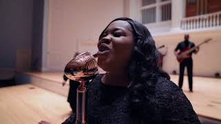 """The Official """"Your Love"""" Music Video - Psalmist Raine"""