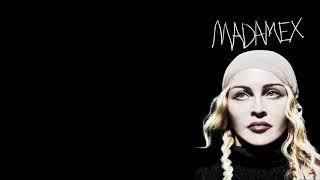 Madonna - Bitch I'm Loca (feat. Maluma) ( Audio)