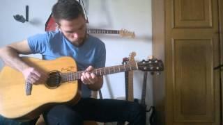 Michał Szczerbiec - The Heartland (original)