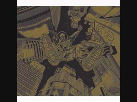DJ Muro - V.I.P. (feat. Big-O, Suiken & Chieflow)