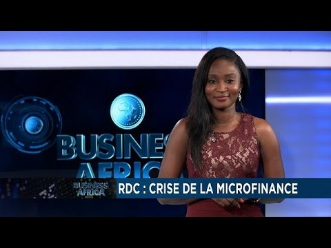 Nigeria power crisis, Togo kinkeliba tea & DRC micro financing [Business Africa]