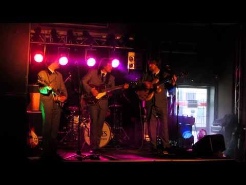 Beatles Connection - Nowhere Man (Live Hansa-Club Braunschweig 27.04.2013)