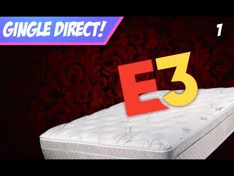 GingleBingle Direct! Ep. 1