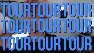 TOURS ON TOURS - KURRY VLOG Ep. 4