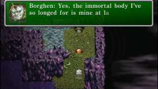Final Fantasy II Soul of Rebirth [PSP] Part 1