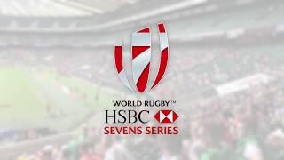 Rugby Sevens HSBC Branded
