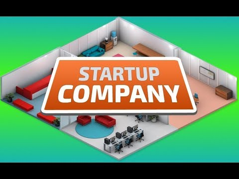 Startup Company Gameplay Impressions - CONTROL THE PROGRAMMERS