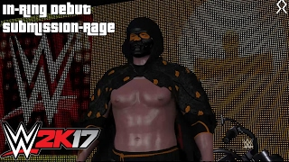 "Download Video ""In-Ring Debut und Submission-Rage"" WWE 2K17 My Career #002 MP3 3GP MP4"